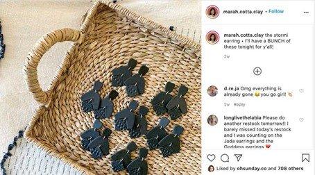 Comment gagner de l'argent avec Instagram ? 7 méthodes en 2021